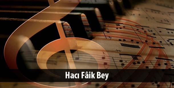 Hacı Faik Bey