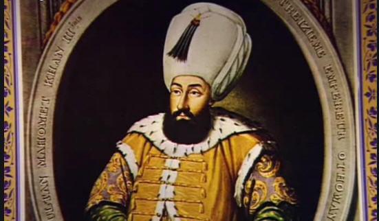 Hadım Sinan Paşa