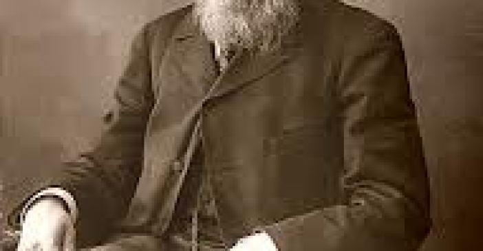 Nikolay Rimski-Korsakov