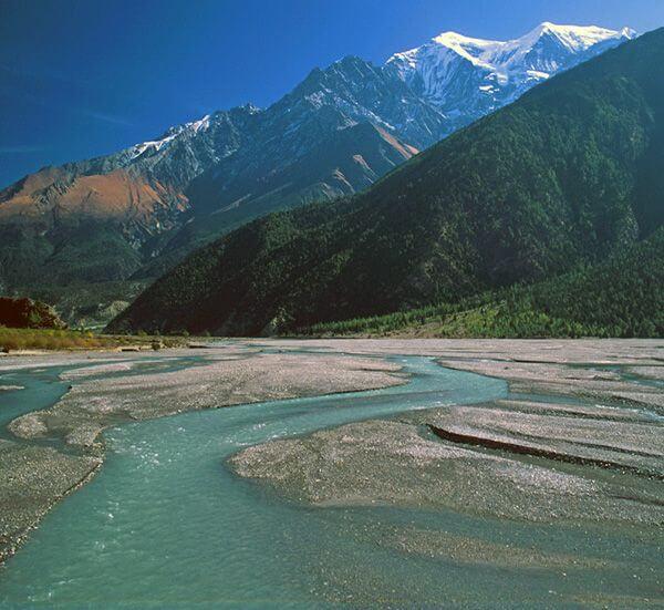 Kali Gandaki