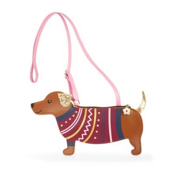 Köpek Şeklinde Çanta Modelleri