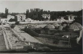 Aksaray Tarihi