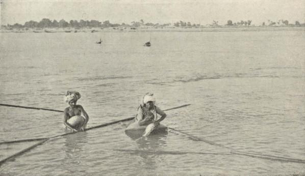 İndus Nehri