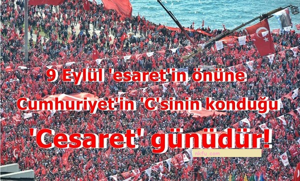 9 Eylül İzmir'in Kurtuluş Günü Kutlama Mesajları