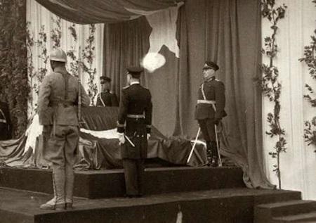 Atatürk'ün Ölümü
