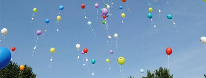 Helyum Balon