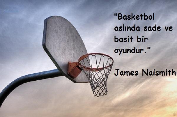 Basketbol İle İlgili Sözler