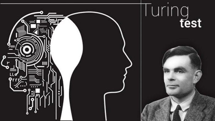 Turing Testi