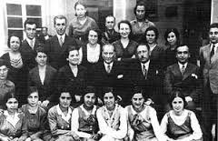 Kadın ve Atatürk