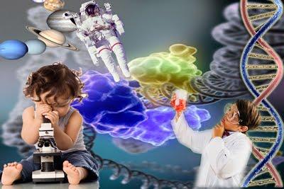Bilim ve Teknoloji