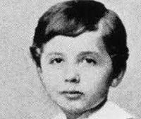 Albert Einstein'ın Çocukluğu