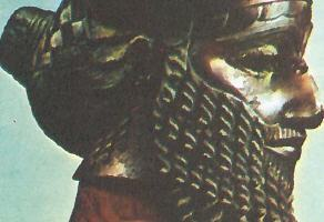 Akkad kralı Sargon