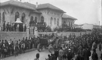 23 Nisan 1920'de Ne Oldu?
