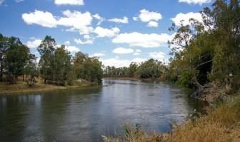 Murrumbidgee Irmağı