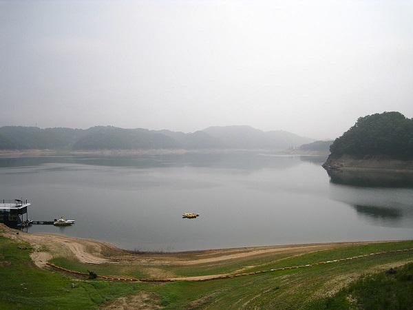 Naktong Irmağı