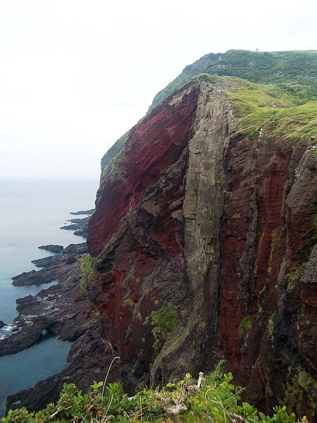 Oki Adaları - Japonya