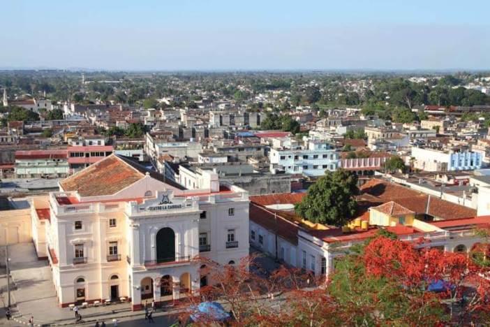 Santa Clara - Küba