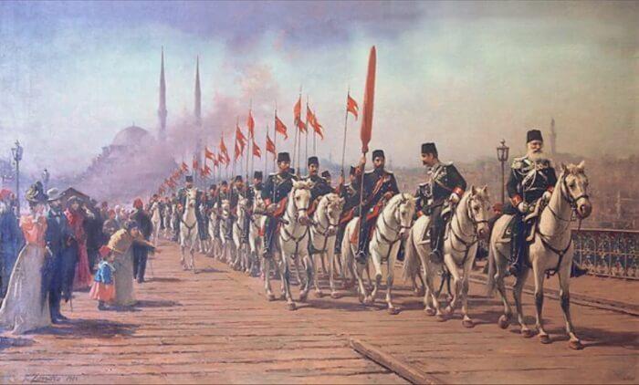 19. yy Osmanlı