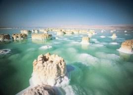 Lut Gölü Nerededir ve Özellikleri Nelerdir?