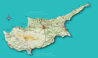 Kıbrıs Adası