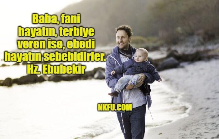 Babalar İle İlgili Söylenmiş Sözler