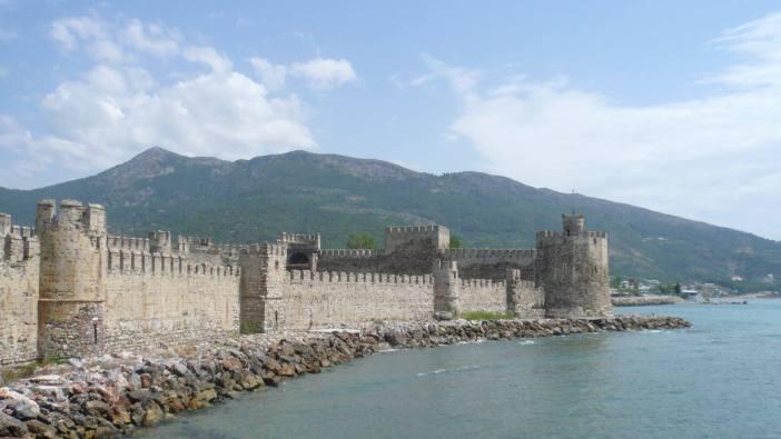 Anamur Nerededir? Anamur'un Tarihi ve Tarihsel Eserleri Hakkında Bilgi
