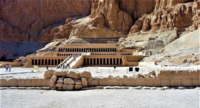 Hatşepsut Tapınağı