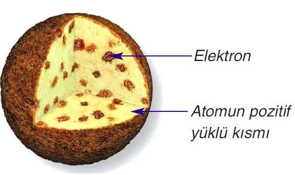 Üzümlü kek modeli
