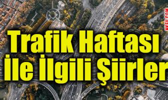 Trafik Haftası İle İlgili Şiirler