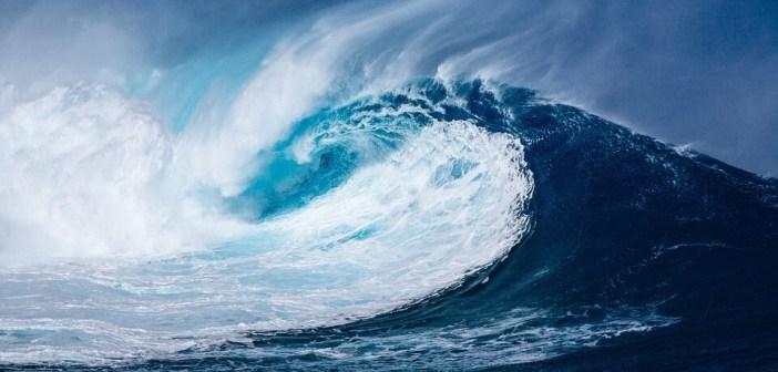 mavi deniz