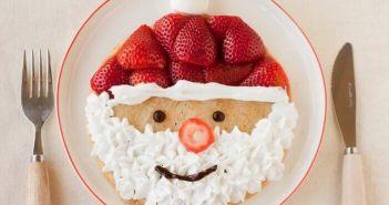 Noel Baba Pankek Tarifi