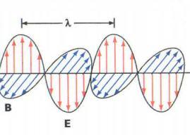 12. Sınıf Elektromanyetik Dalgalar Çeşitleri Özellikleri Konu Anlatımı