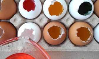 1 Nisan Yumurtaları