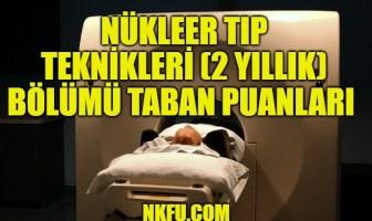 Nükleer Tıp Teknikleri