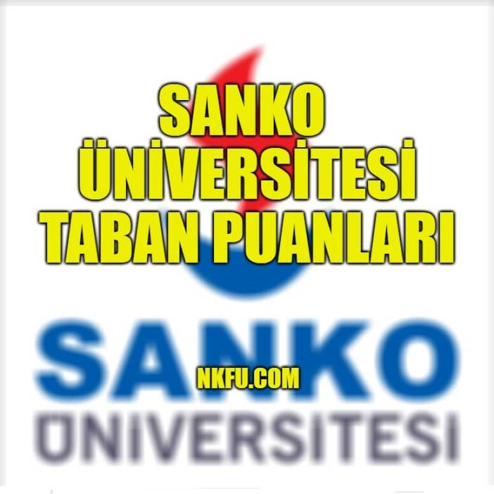 Sanko Üniversitesi