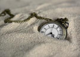 Zaman Nedir? Zaman Hakkında Bilgi