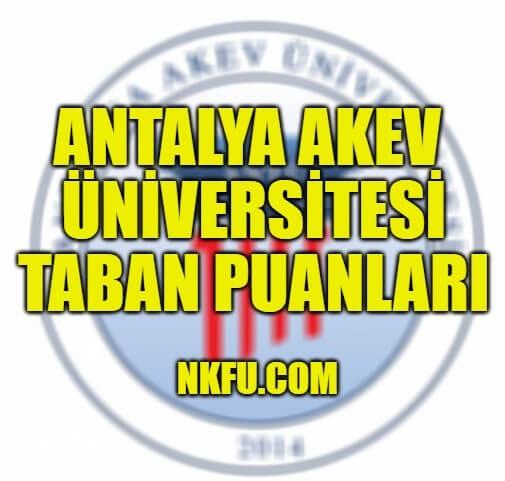 Antalya Akev Üniversitesi