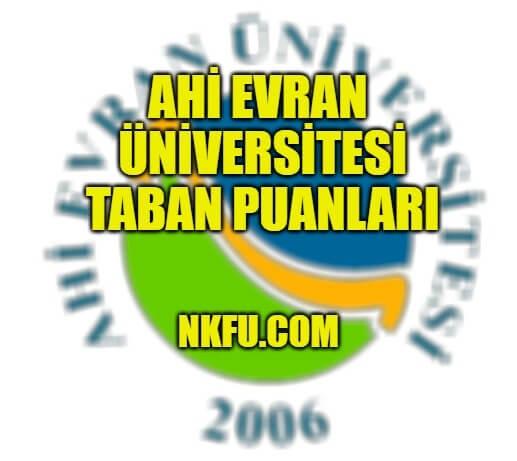 Kırşehir Ahi Evran Üniversitesi
