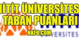 Hitit Üniversitesi