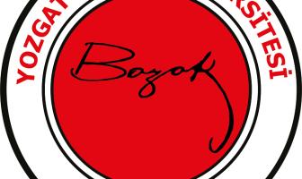 Yozgat Bozok Üniversitesi Logo