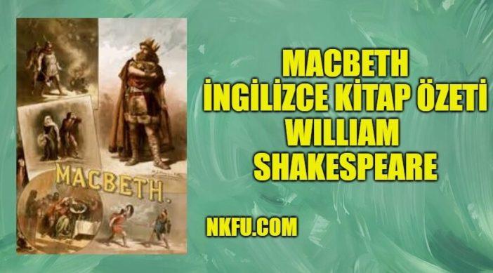 Macbeth İngilizce Özeti
