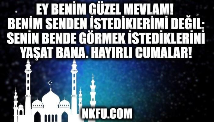 Ramazan ve Cuma Mesajları