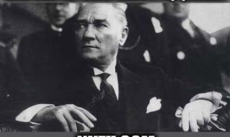 Atatürk İle İlgili Akrostiş Şiirler