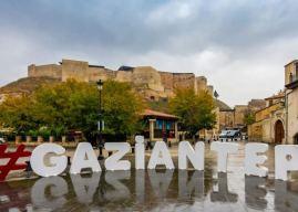 Gaziantep'in İngilizce Tanıtımı