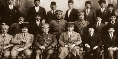Erzurum Kongresi Ne Zaman ve Neden Yapılmıştır? Kimler Katılmıştır?