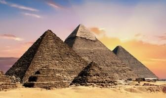 Mısır Piramitleri