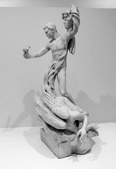 Perseus ve Gorgon