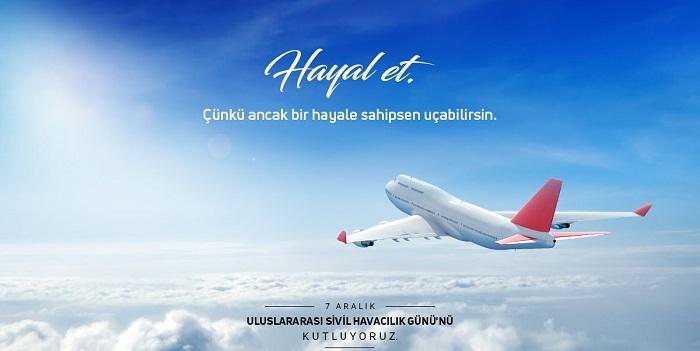 Uluslararası Sivil Havacılık Günü
