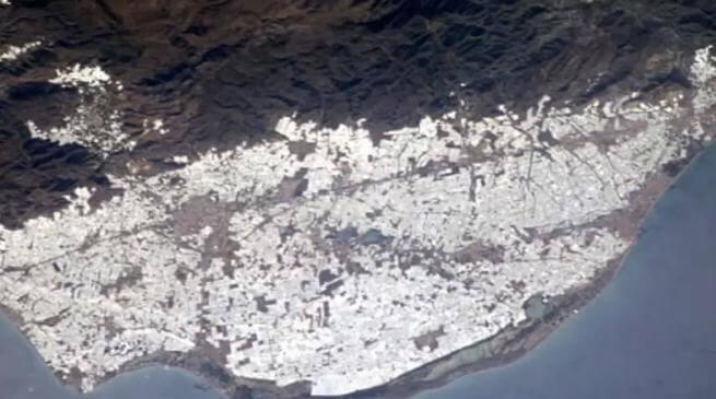 Almeria Seraları