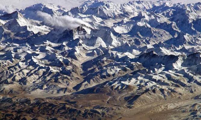 Himalayalar